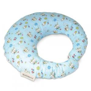 Подушка Добрый Жук «Бублик»