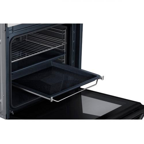 Встраиваемая духовка Samsung NV70H3350RS/WT серебристый