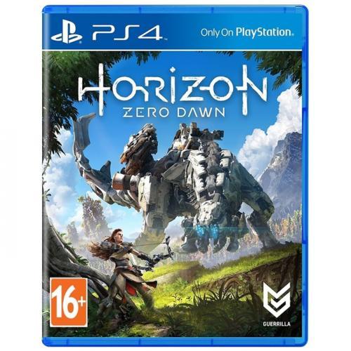 Sony PS4: Игровая приставка Sony Play Station 4 Slim 500Gb черная + 3 игры Driveclub, Horizon Zero Dawn, Ratchet and Clank