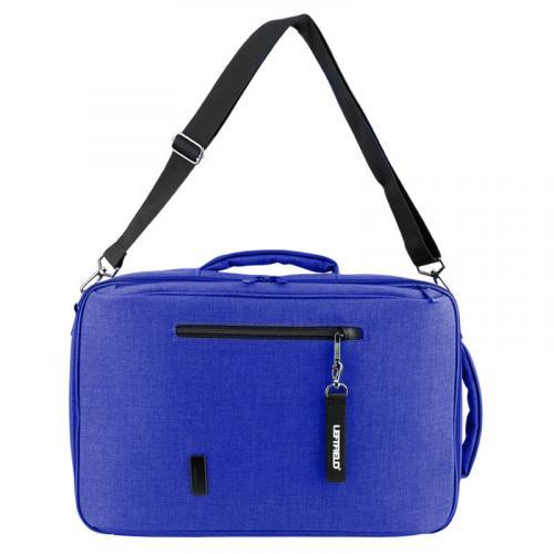 Сумка рюкзак для ноутбука Leftfield 683 полиэстер синий