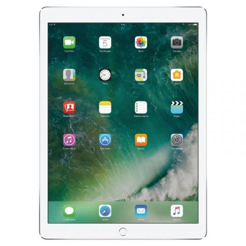 Apple iPad Pro 12.9 (2017) 256Gb Wi-fi+4G серебристый