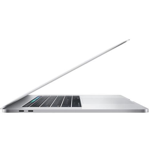 "Apple MacBook Pro 15 (2017) MPTU2 Touch Bar (Core i7 7700HQ Quad Core 2.8-3.8 GHz,15.4"" Retina 2880x1800,16GB RAM,256GB SSD,DVD нет,Radeon Pro 555 2GB,macOS Sierra,1.83кг) серебристый"