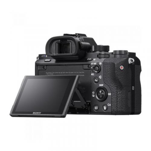цифровой фотоаппарат sony alpha a7s ii body