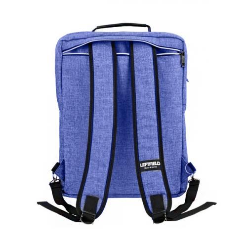 Рюкзак Leftfield 591 полиэстер синий