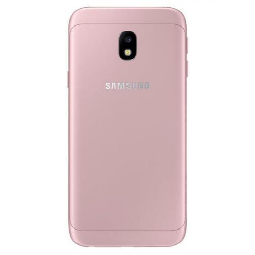 Samsung Galaxy J3 (2017) SM-J330F Dual Sim розовый