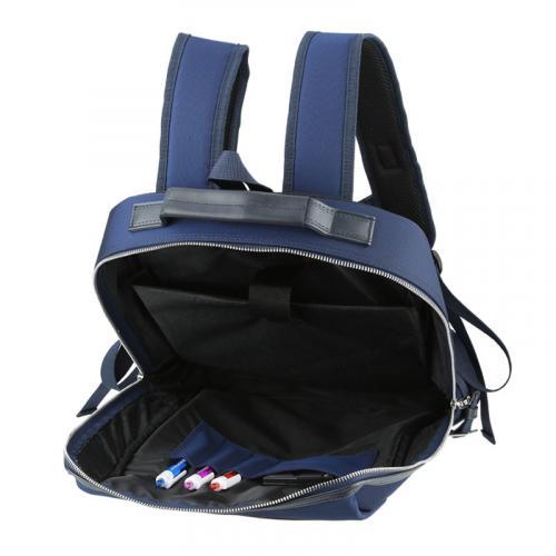 Сумка рюкзак для ноутбука Leftfield 680 полиэстер синий