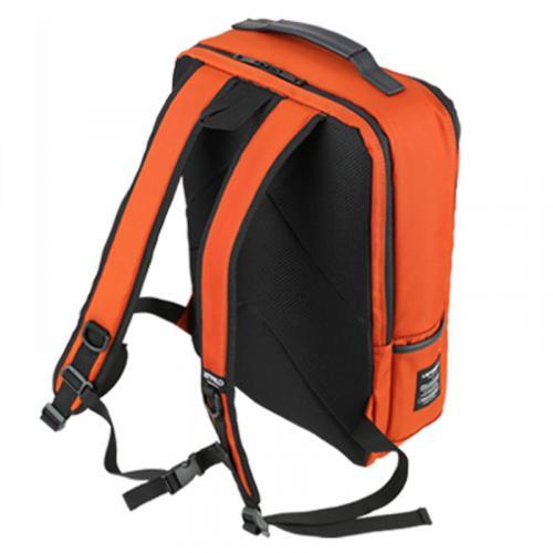 Сумка рюкзак для ноутбука Leftfield 682 полиэстер оранжевый