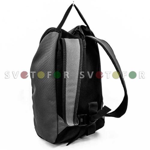 Рюкзак Nike 2807-26 полиэстер черный