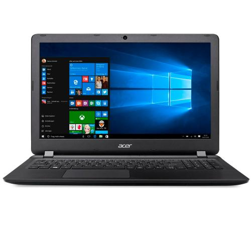 "Ноутбук Acer ASPIRE ES1-533 Intel Pentium Quad Core N4200 (2.50Ghz), 8Gb DDR3, 500Gb, Intel HD Graphics 505, DVD Super Multi DL, 15.6"" LED, WiFi, Cam, black, Eng-Rus"