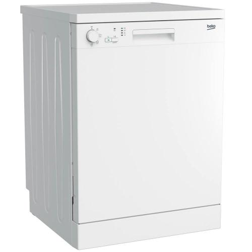 Посудомоечная машина Beko DFC 04210 W