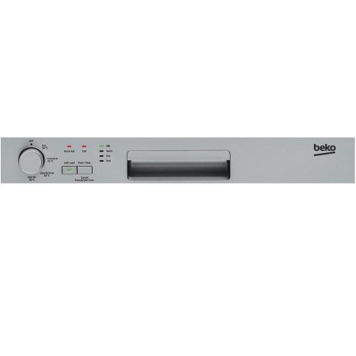 Посудомоечная машина Beko DFC04210S Superia серый