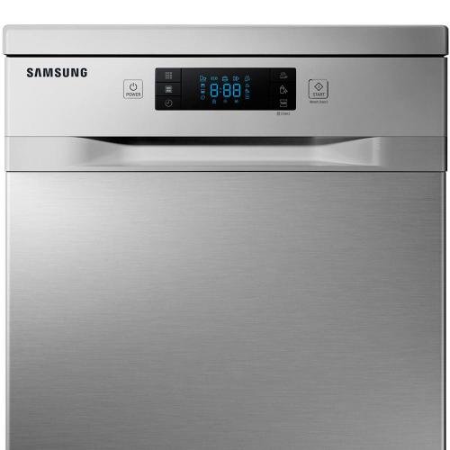 Посудомоечная машина Samsung DW50H4030FS/WT серебристый