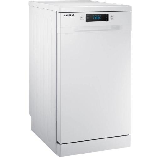 Посудомоечная машина Samsung DW50H4030FW/WT белый