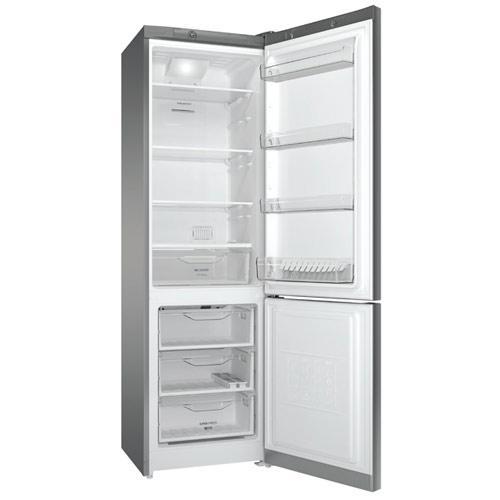 Холодильник двухкамерный Indesit DFE 4200 S