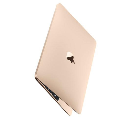 "Ноутбук Apple MacBook Air 12'' MLHE2 золотой (Intel Core M3 1.1 Ghz/12""/2304x1440/8Gb RAM/256Gb/Intel HD Graphics 515)"
