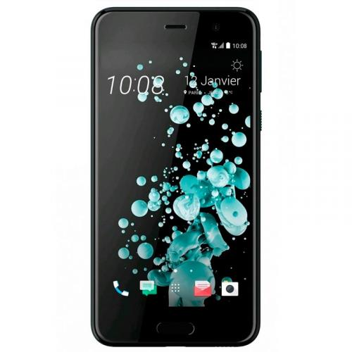 Смартфон HTC U Play 64 Gb (RAM 4 Gb) Dual Sim black