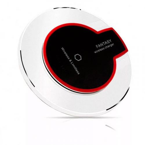 Fantasy wireless charger universal