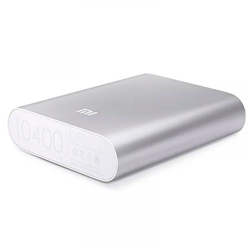 Xiaomi Mi Power Bank 10400 mAh NDY-02AD