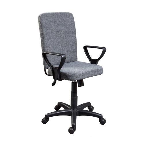 Кресло Cubic серый