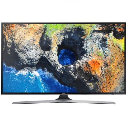Телевизор Samsung UE50MU6100 Smart TV 4K UHD 50""