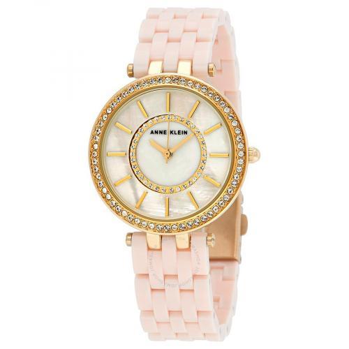Женские часы Anne Klien 2620LPGB