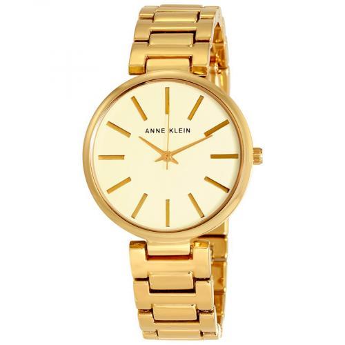 Женские часы Anne Klien 2786CHGB