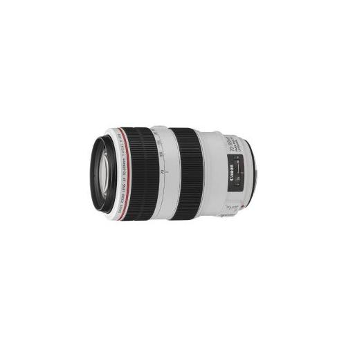Объектив Canon EF 70-300 L IS USM
