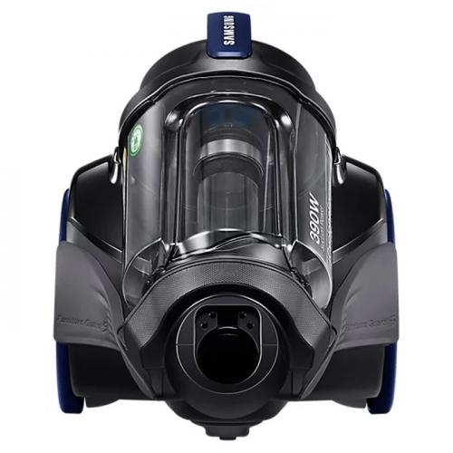 Пылесос Samsung SC15K4136HB черно-синий