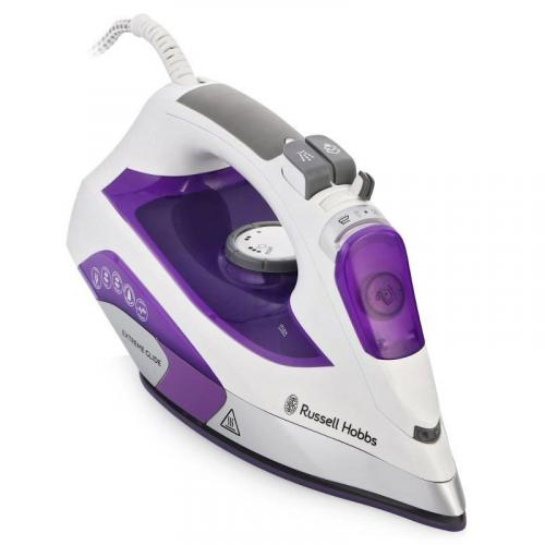 Утюг Russell Hobbs 21530-56 Extreme Glide Infuse Iron