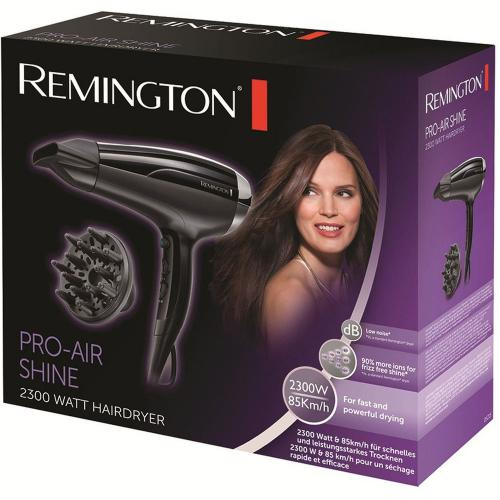 Фен Remington D5215 E51 Pro air shine