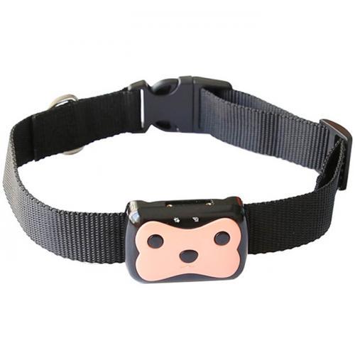 Трекер для домашних животных Wonlex PT01 черный