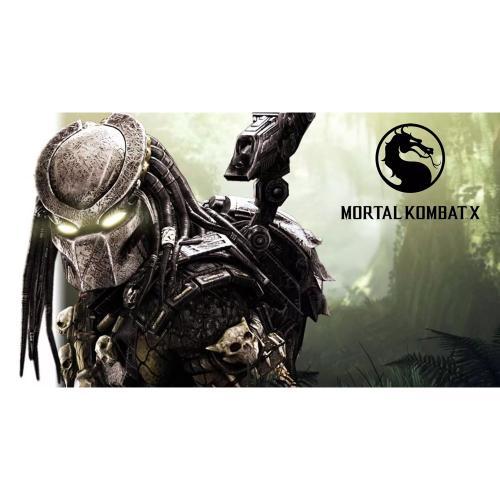 Игра для Sony PS4: Mortal Kombat XL (русский язык)