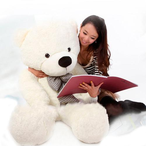 Мягкая игрушка мишка Teddy 120 см