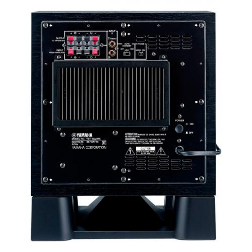Акустическая система Yamaha YSTSW215