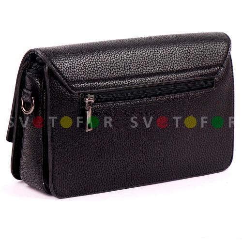 Сумка клатч Miss Bag 288 черная