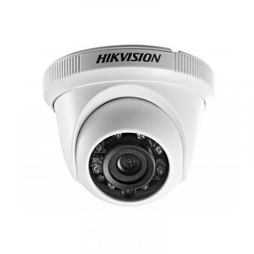 Купольная камера HIKVISION DS-2CE56C0T-IRP 2.8mm TurboHD