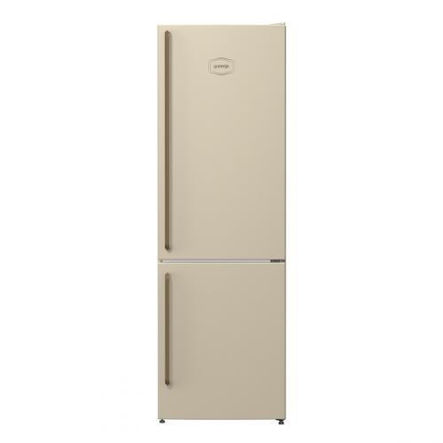 Холодильник двухкамерный Gorenje NRK611CLI