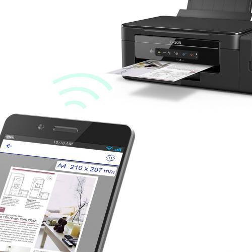 Многофункциональное струйное устройство Epson L3050