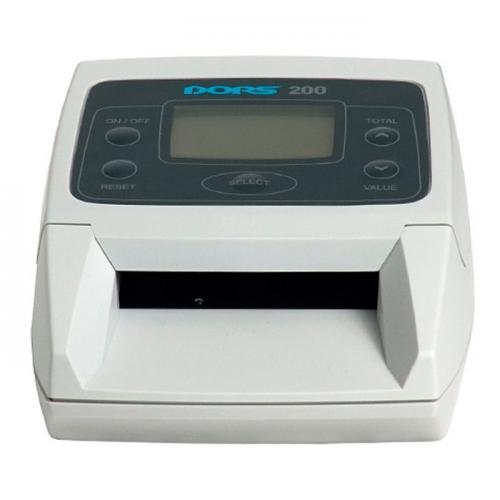 Детектор валют Dors-200 M1
