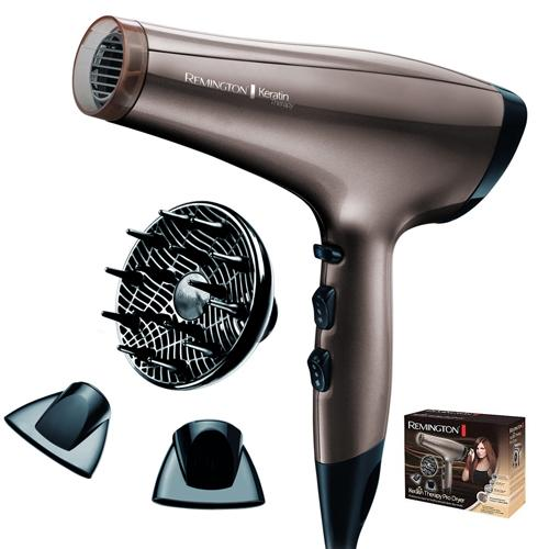 Фен Remington AC8000 Ceratin Therapy Pro