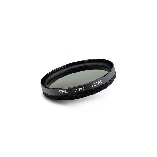 i-Discovery CPL Filter 72 mm