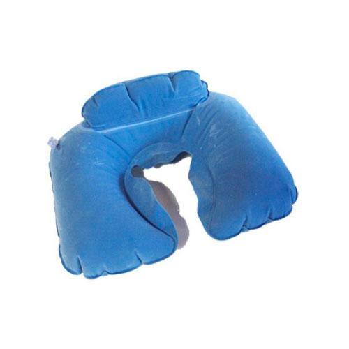 Подушка-подголовник PRO blue EPBU-07