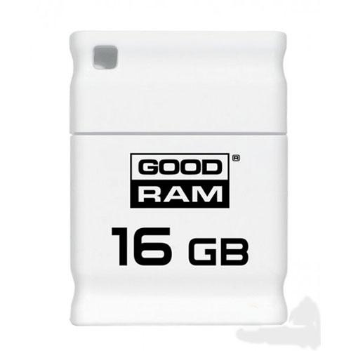 Флеш картa GoodRam 16Gb Piccolo white valentine Retail 10