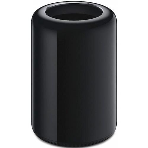 Apple Mac pro ME253 (Intel® Xeon™ E5 3.7GHz, Quad core, 12GB, 256GB, FirePro D300 2GB Vga, Mac OS)