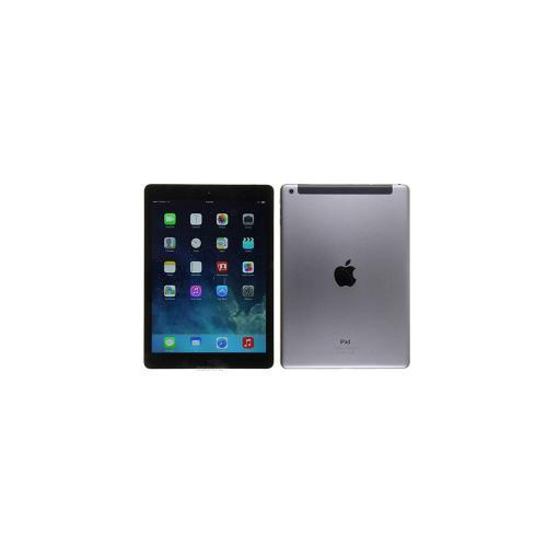 Apple iPad Air 16gb Wi-Fi серый