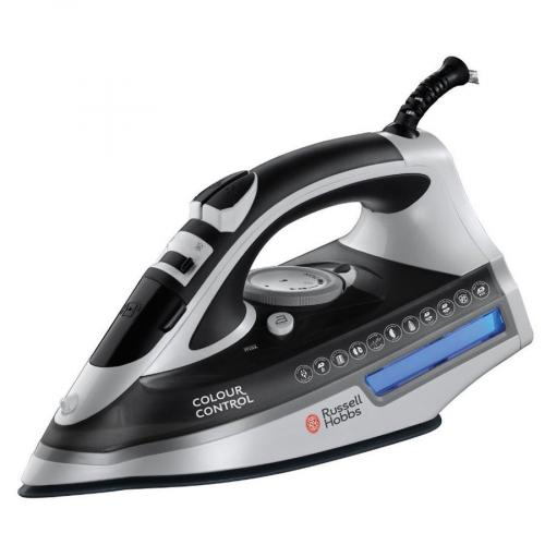 Утюг Russell Hobbs 19840-56 Color Control Iron