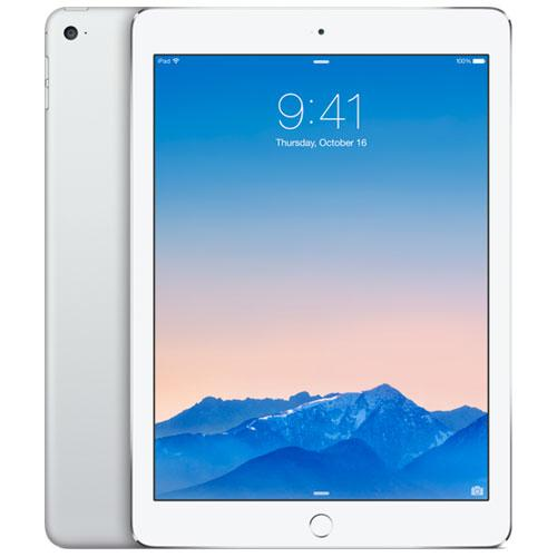 Apple iPad Air 2 Wi-fi+4G 128GB белый