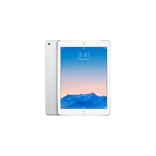Apple iPad Air 2 Wi-Fi 64GB белый