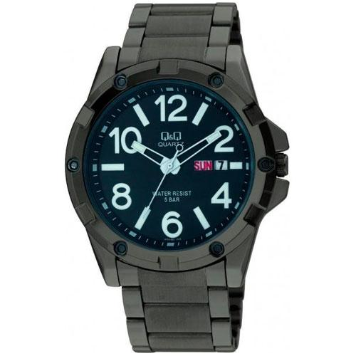 Мужские часы Q&Q A150J 405Y