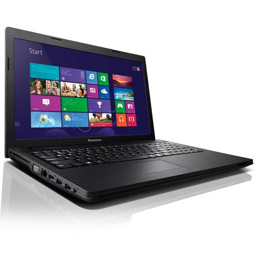 "Lenovo-IBM G500 (Intel Pentium DC 2020M 2.4GHz,4GB,500GB,DVDRW,15.6""HD, WF, BT,CR,WC,DOS,RUS) черный"